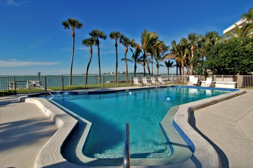 Florida Keys Sea